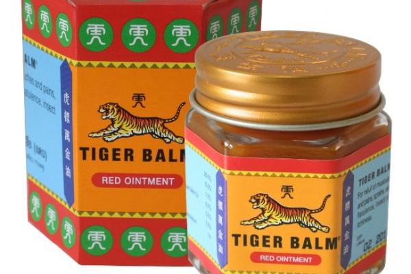 Bálsamo Tigre