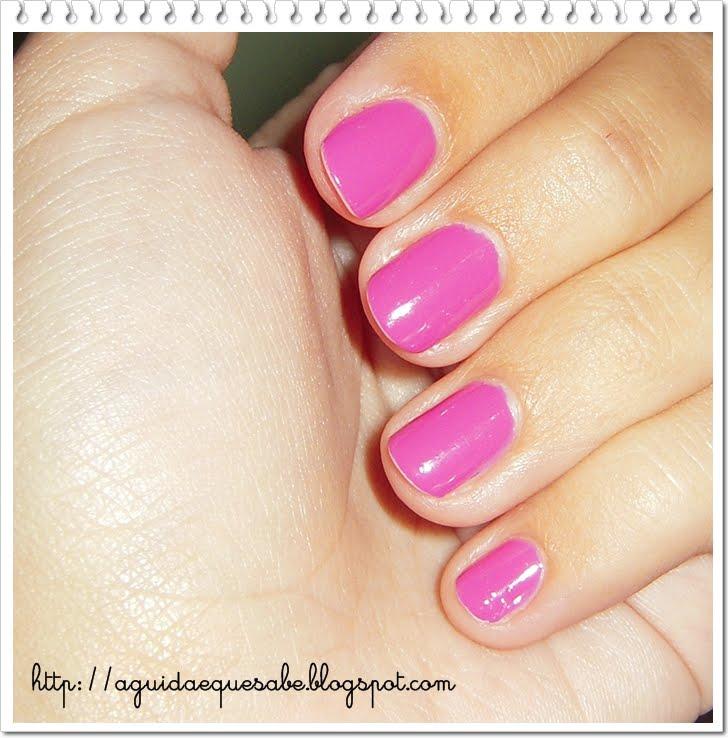 verniz nail polish