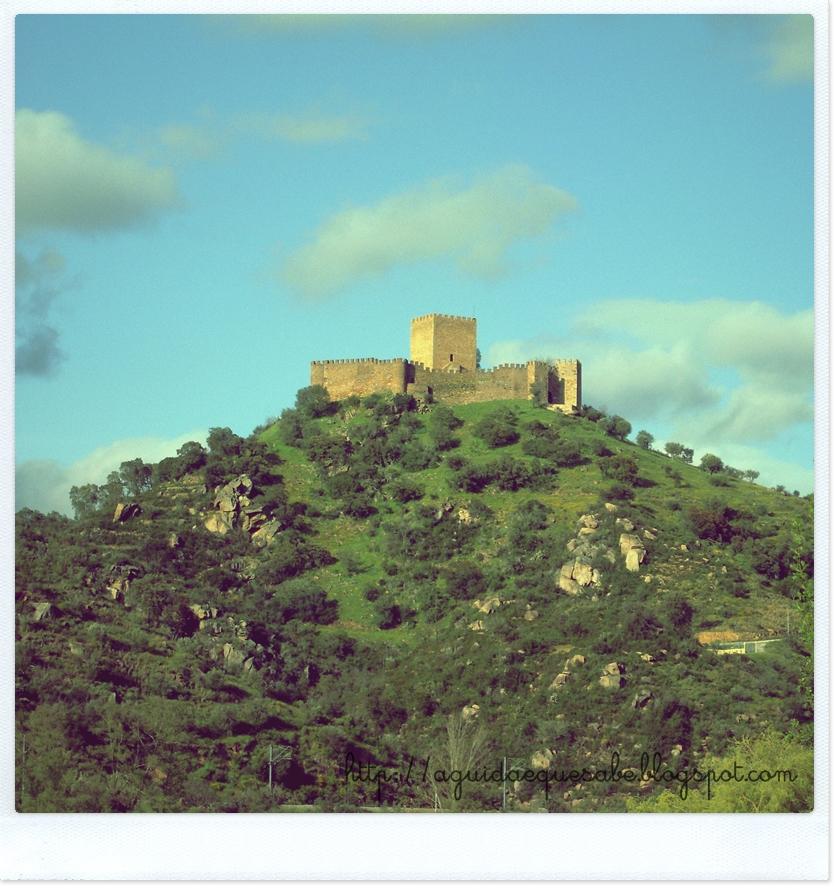 castelo belver