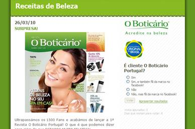 boticário blog