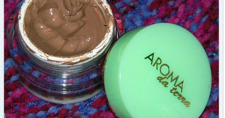 Aroma da Terra – Máscara de Chocolate
