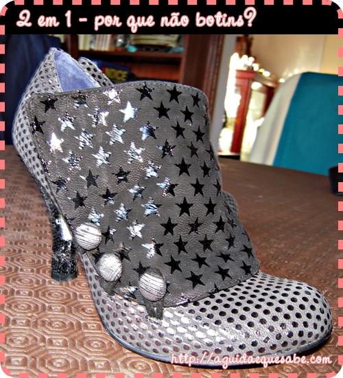 Sapatos Irregular Choice Spartoo