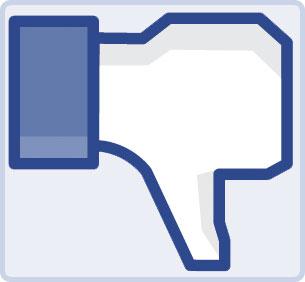 facebook crianças