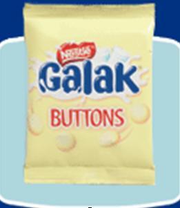 Galak Buttons – Coisas que os aliens raptaram