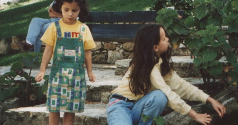 Quando era pequenina… #2