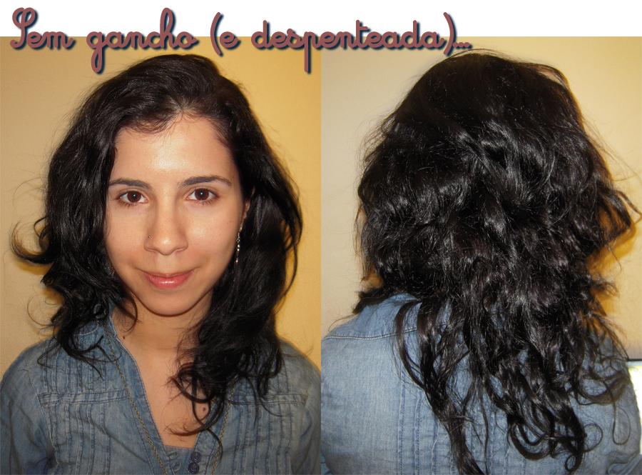 cabelo encaracolado cacheado comprido preto corte