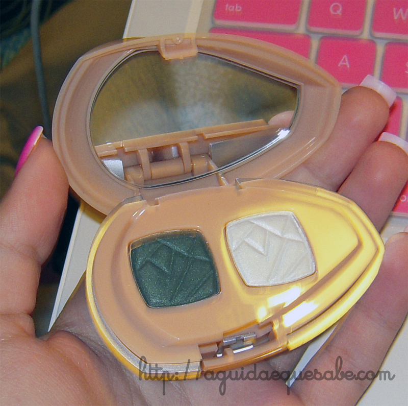 make b maquilhagem mineral sombras duo