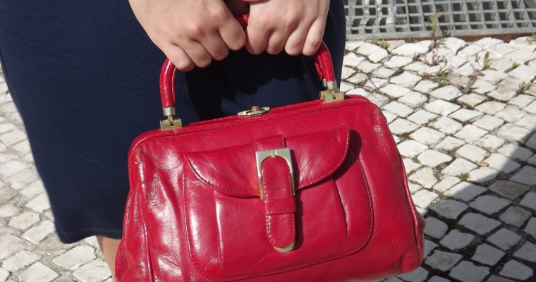 Look do Dia – Oh my darling Clementine