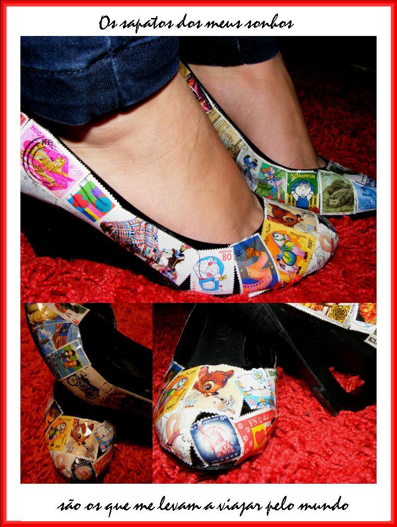 sapatos salto alto sandálias all star peep toe spartoo diy