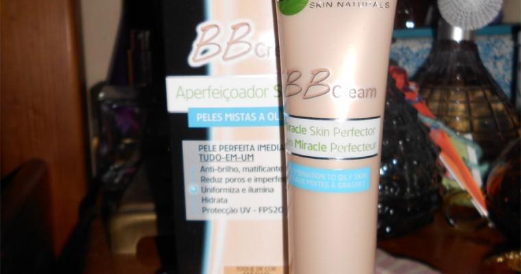 BB Cream – Garnier Miracle Skin Perfector