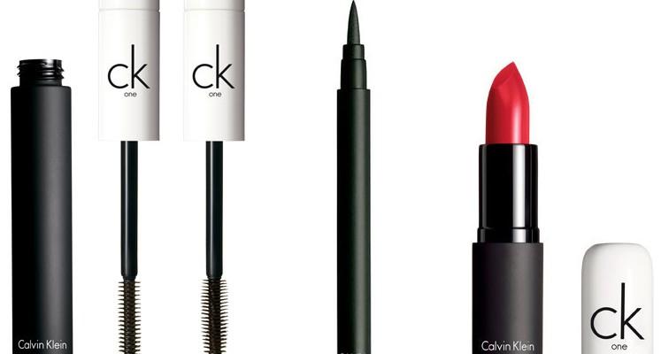 Maquilhagem Calvin Klein