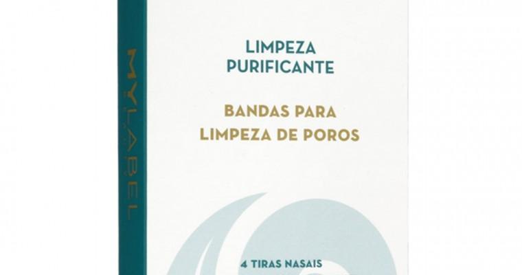 Bandas para Pontos Negros – My Label