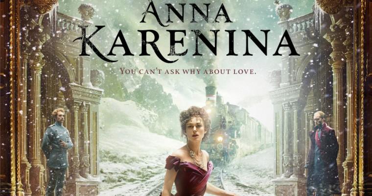 Anna Karenina – O Filme