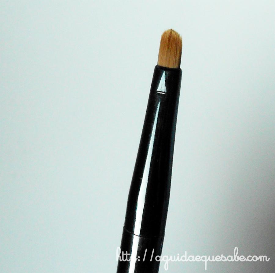maybelline eyeliner gel liner maquilhagem lápis preto delineador