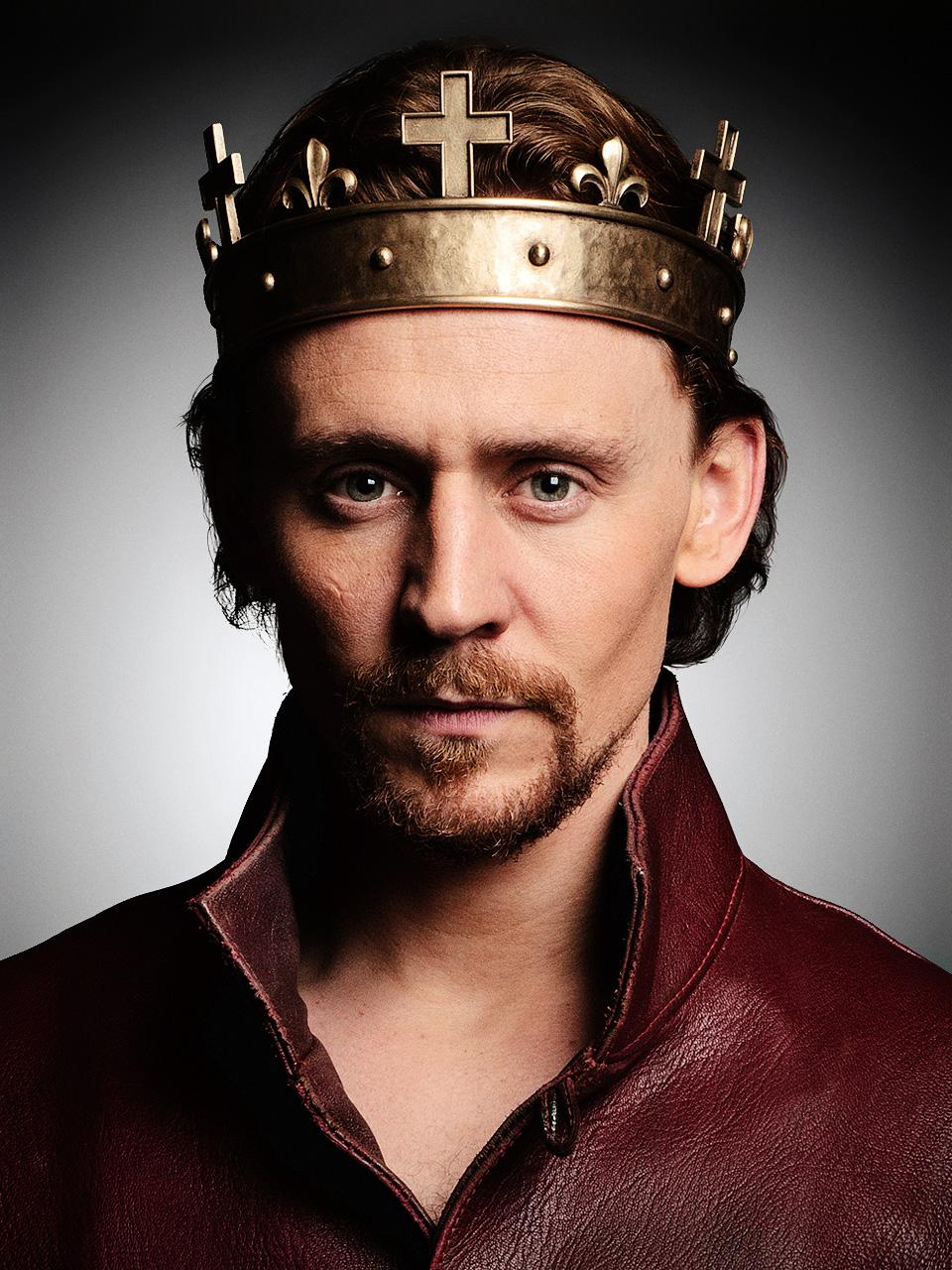 shakespeare the hollow crown henry iv v tom hiddleston