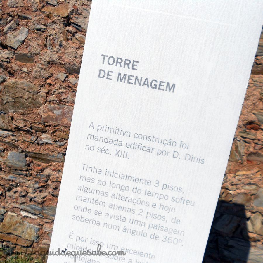 abrantes castelo santarém centro de portugal mação interior