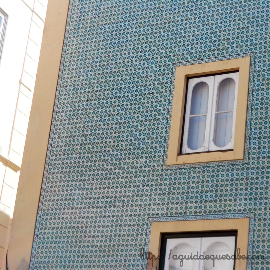 abrantes castelo santarém centro de portugal mação interior azulejo português