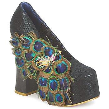 Irregular Choice sapatos salto alto spartoo