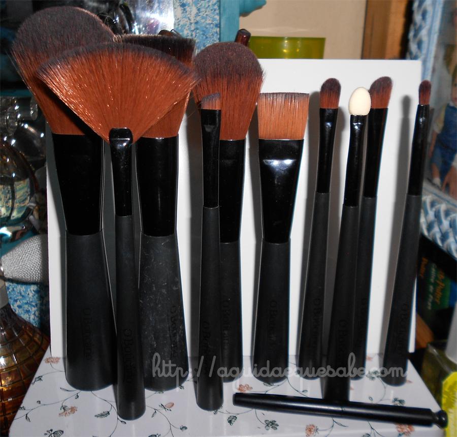 pincéis maquilhagem boticário para que servem beleza dicas