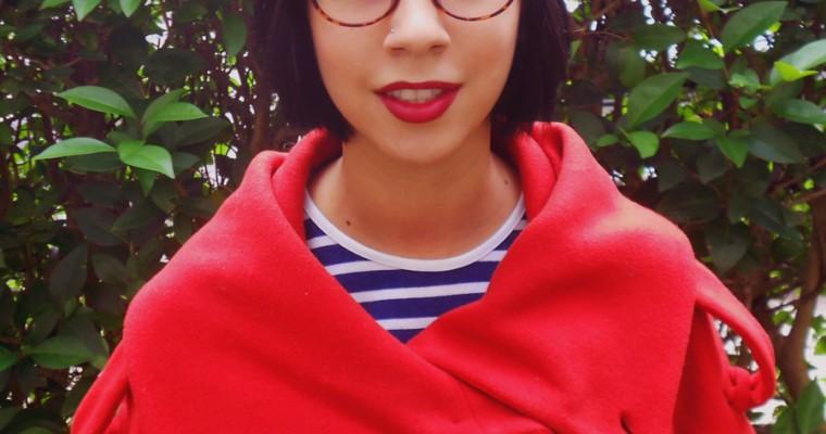 Red Coat – Concreto