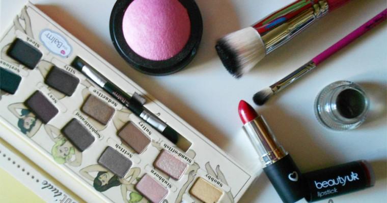 Makeup Pt – Kit Guida
