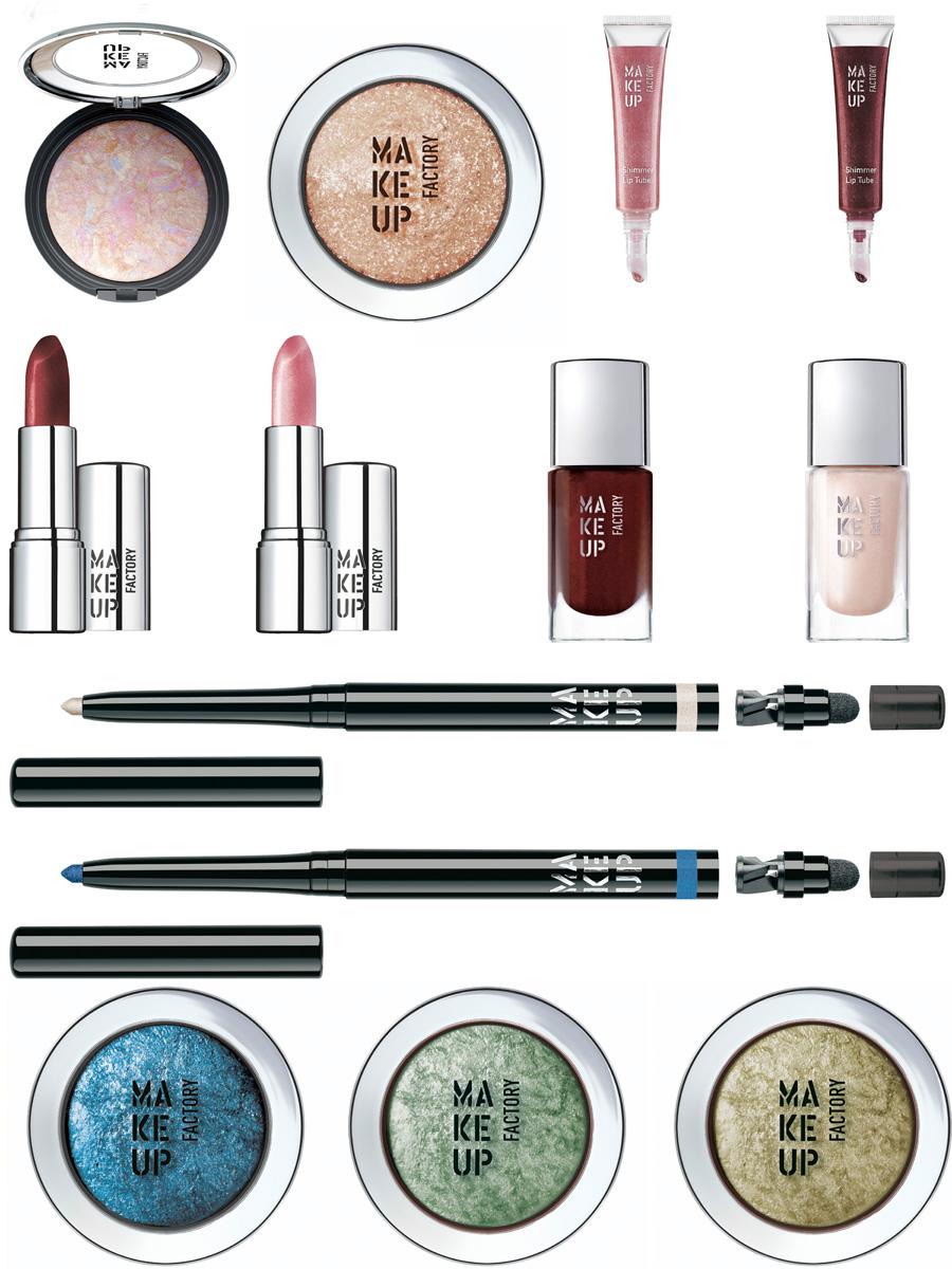 maquilhagem vintage make up factory anos 20 20s