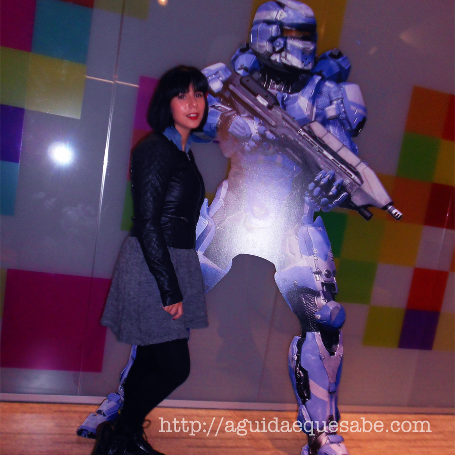 ootd look do dia lotd kinect xbox 360 nike outfit