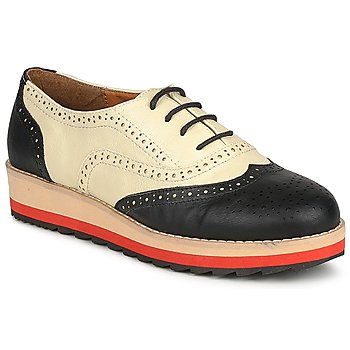 Sapatos de plataforma – Sim ou Sopas?