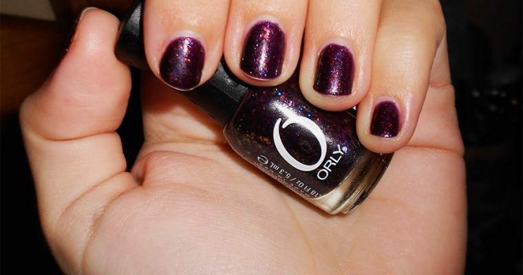 Fowl Play – Orly