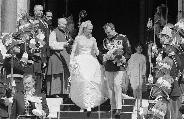 Grace Kelly rainier casamento casar ou não casar perguntas respostas amor