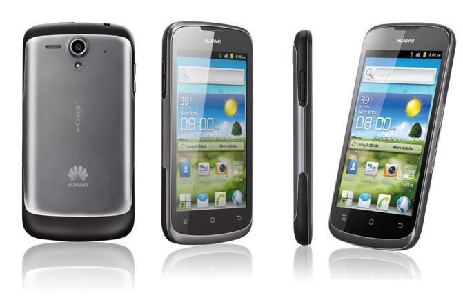 telemóvel smartphone android huawei ascend g300 vodafone