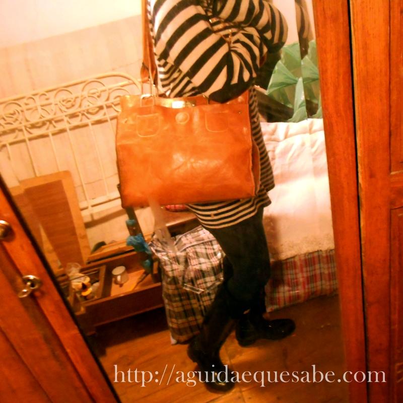 mala bolsa mulher acessórios moda ootd lotd look do dia moony mood spartoo couro cabedal