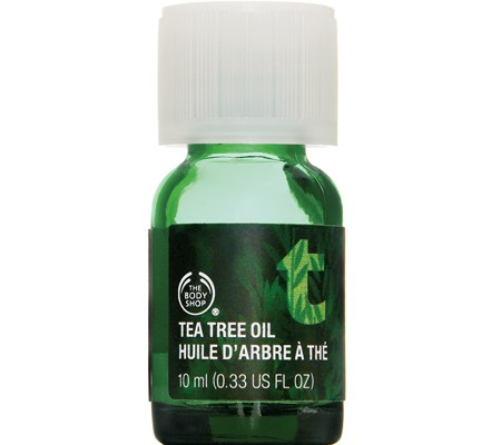 Tea Tree Oil – The Body Shop