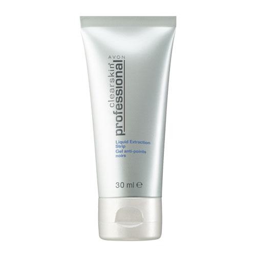 avon máscara peel off liquid extraction pele oleosa acne imperfeições resenha review