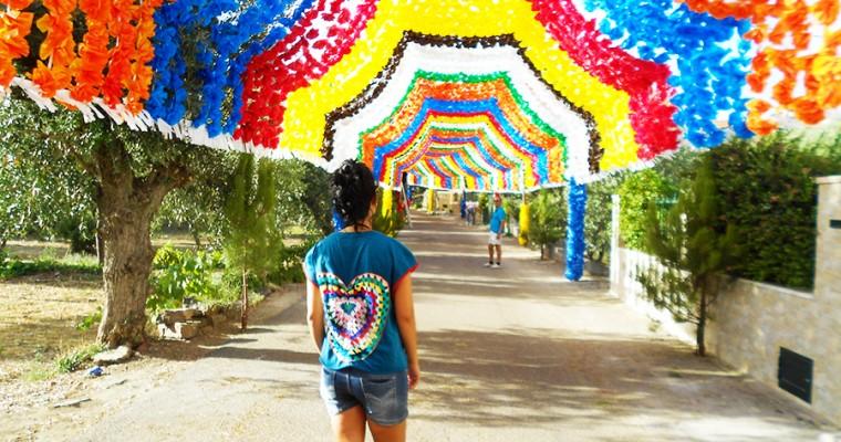 Pereiro – A Capital das Ruas Enfeitadas