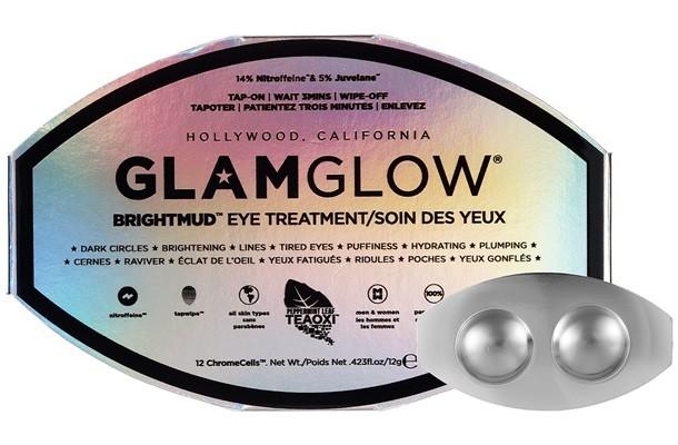 GlamGlow Eye Treatment – Terça da Máscara