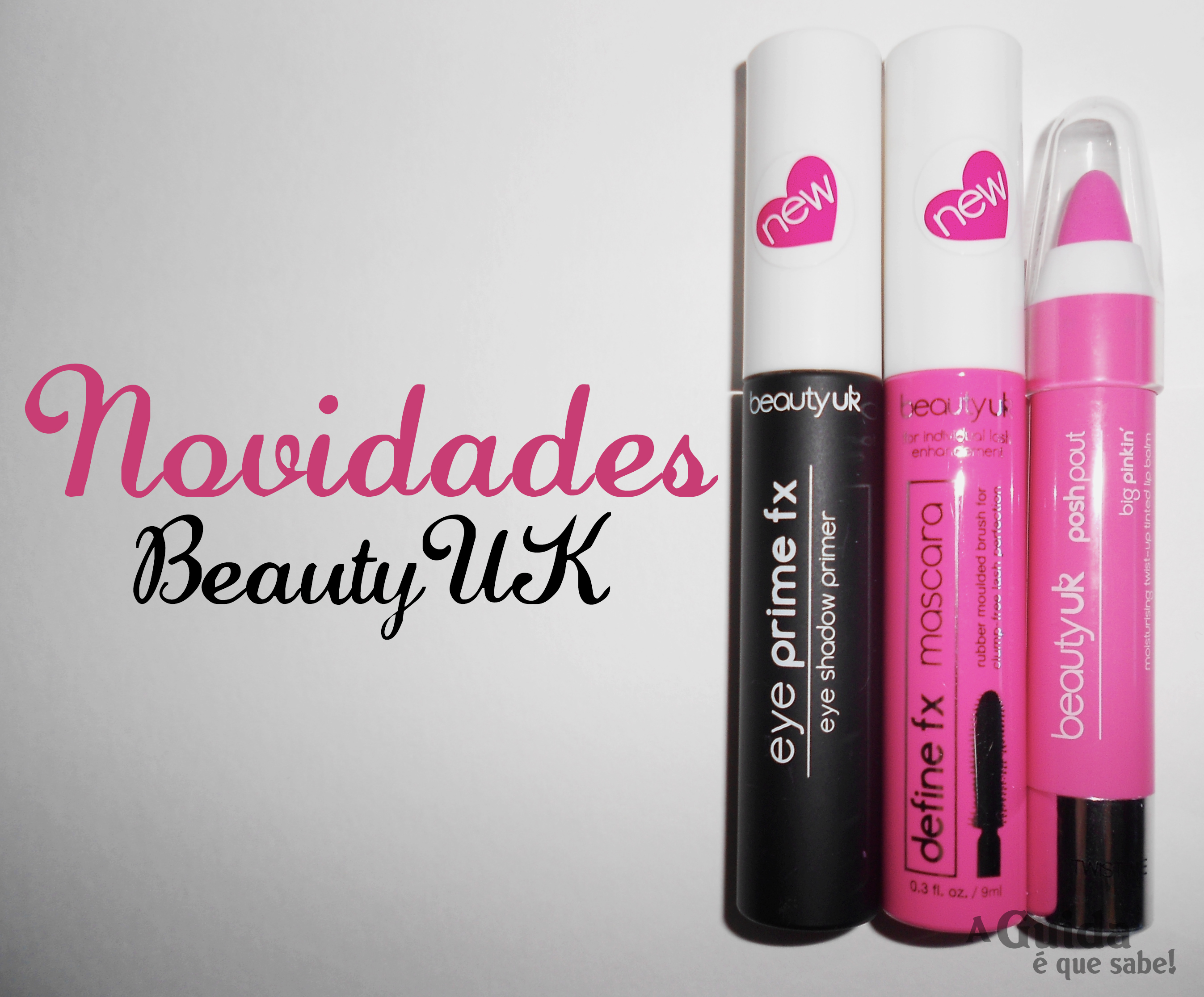 beauty uk new in beauty makeup maquilhagem beleza review swatch resenha low cost