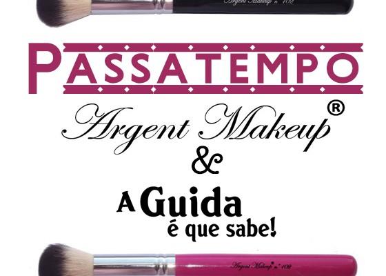 Passatempo – Argent Makeup Nº 102