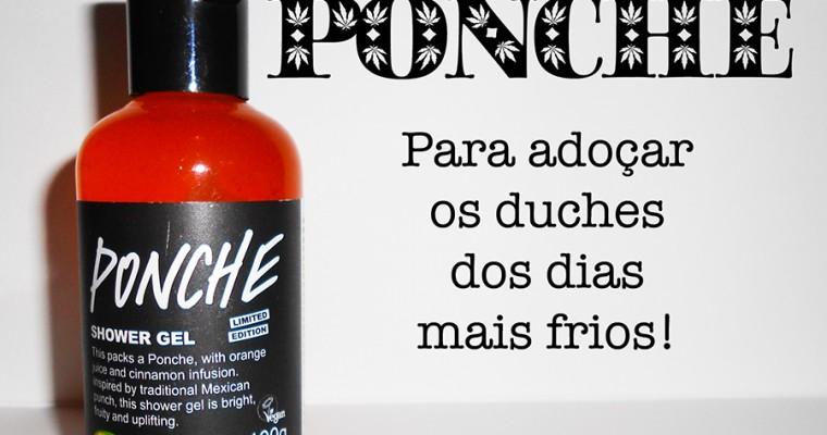 Ponche – Lush