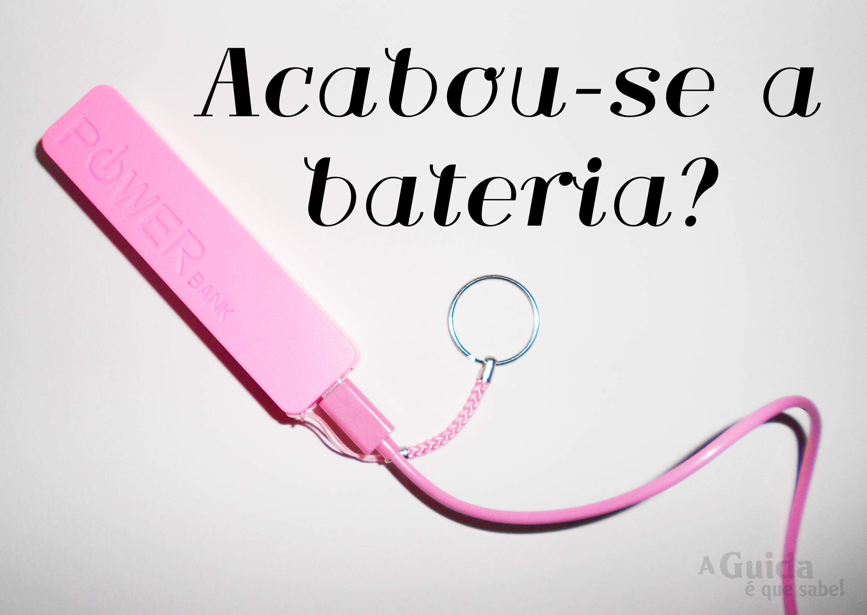 Power Bank ebay bateria tecnologia smartphone tablet