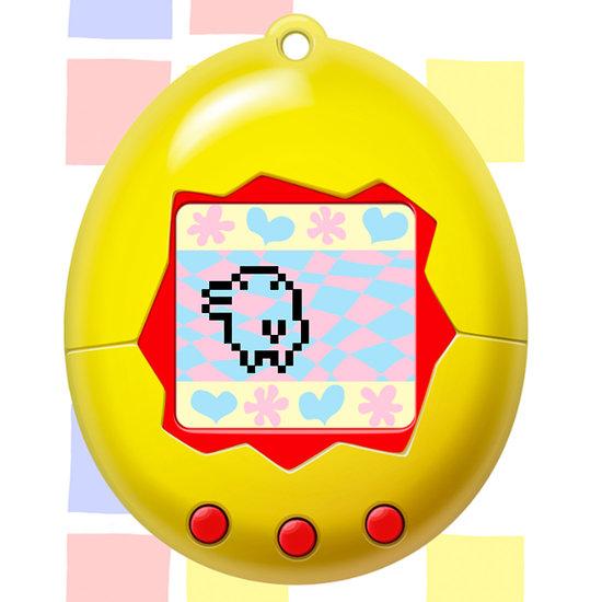 tamagochi game jogo vintage anos 90
