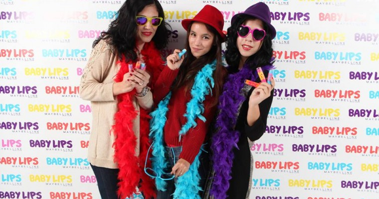 Baby Lips – Maybelline