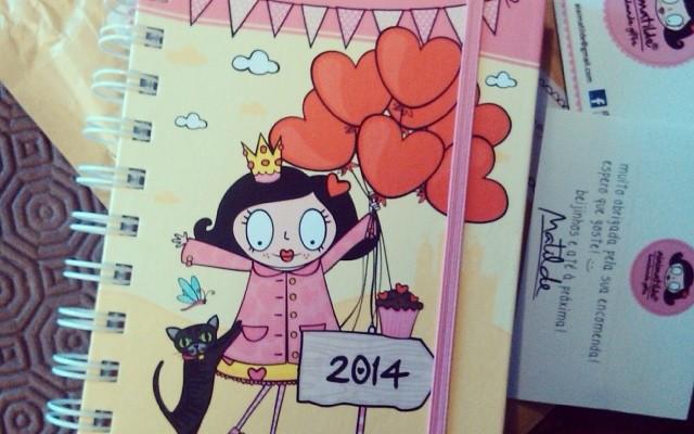 Agenda 2014 – Aiaimatilde