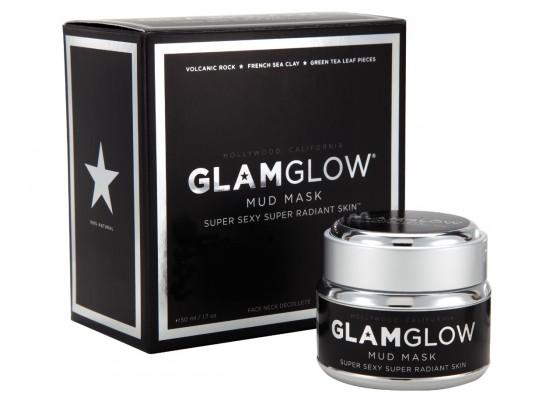 glamglow mud mask máscara argila lama review hollywood resenha opinião beauty blog beleza maquilhagem makeup