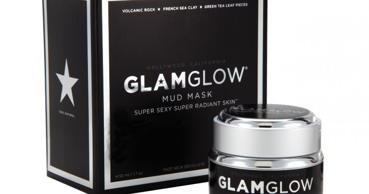 GlamGlow Mud Mask – Terça da Máscara