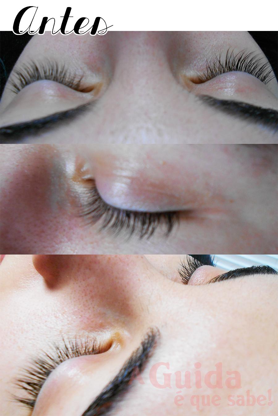 extensões pestanas extensão volume russo célia godoy review beleza maquilhagem beauty estética