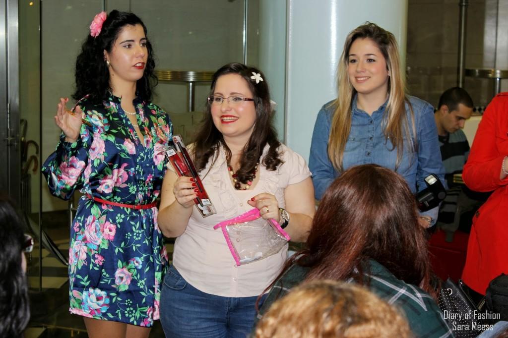 Lisbon Blinner Blog Meeting