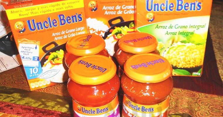 Uncle Ben's – Youzz
