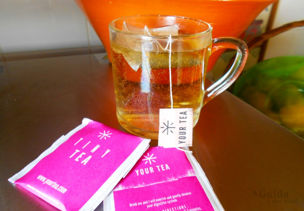 your tea tiny teatox chá saúde dieta emagrecimento fitness lifestyle detox