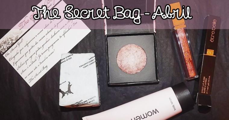 The Secret Bag – Abril de 2014